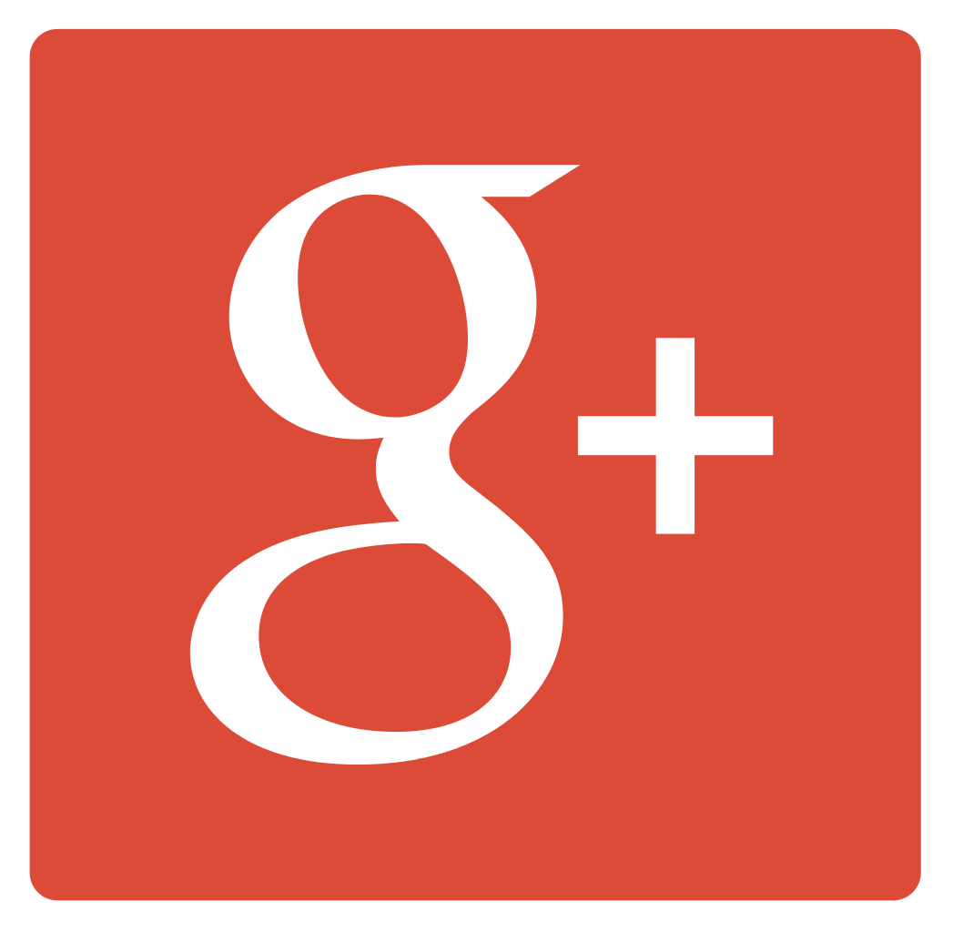 Logo Google Plus community manager